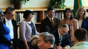 Gov. Inslee signs Opportunity Gap Bill into Law | League ...