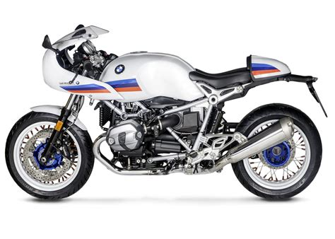 Bmw R Nine T Racer Image by Bmw R Nine T Racer Alpina Aluminium Alpina Uk