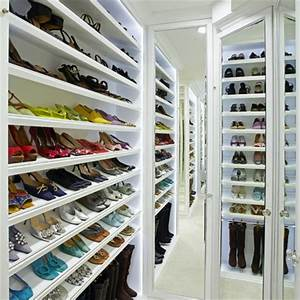 HOME DZINE Home DIY 25 Shoe storage ideas
