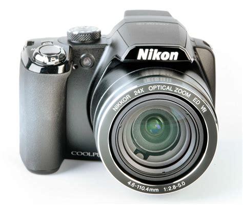 Nikon Coolpix P90 Digital Camera Review