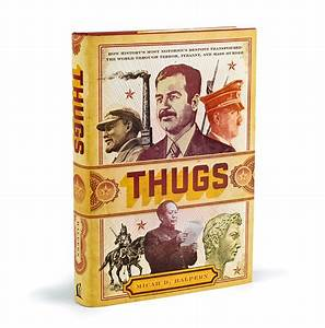 Thugs and History of the World book cover designArt and ...
