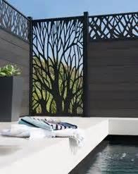fabriquer un brise vue en bambou comment clotures de With rideaux pour terrasse exterieur 8 pare vue separatif