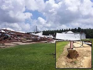 Ef1 Tornado Damage Related Keywords - Ef1 Tornado Damage ...