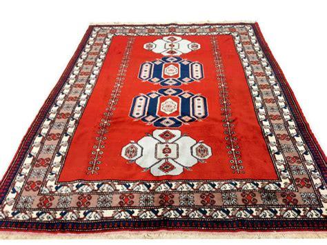 tapis d orient fait tapis d orient fait kazak 290x210 cm catawiki