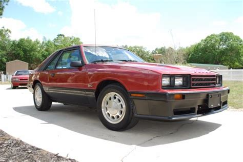 how cars run 1985 mercury capri user handbook 1985 mercury capri rs 5 0 5 speed 4 eye bubble back fox body for sale mercury capri 1985
