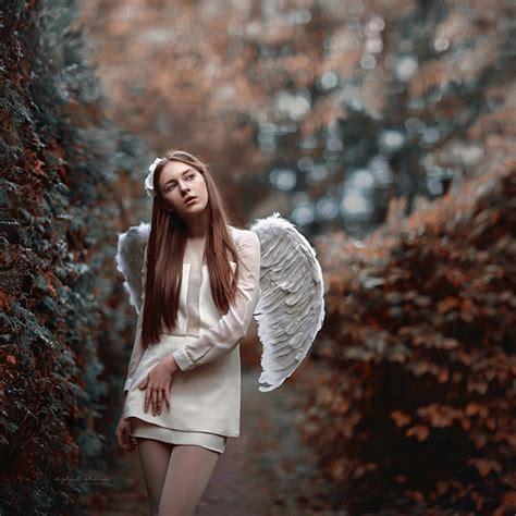 conceptual photography artists  ira zhuyka dzhul
