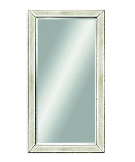 Mirror Company by Bassett Mirror Company M2546b Beaded Mirror Capitol