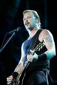 James Hetfield, 2003 | Metallica | Pinterest