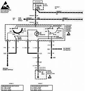 Chevy Cavalier Wiring Diagrams