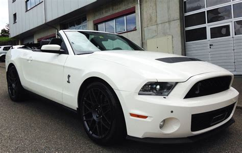 ford mustang ausleihen ford mustang gt500 shelby cabrio mieten