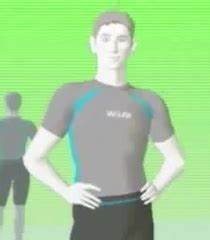 Voice Of Wii Fit Trainer (Male) - Nintendo | Behind The ...