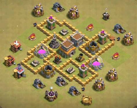 5 anti 3 war base 8 best th5 war bases anti giants healers balloons 2017 5 an