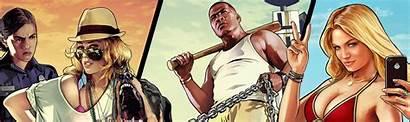 Gta Xbox Ps4 Theft Grand Mode Person