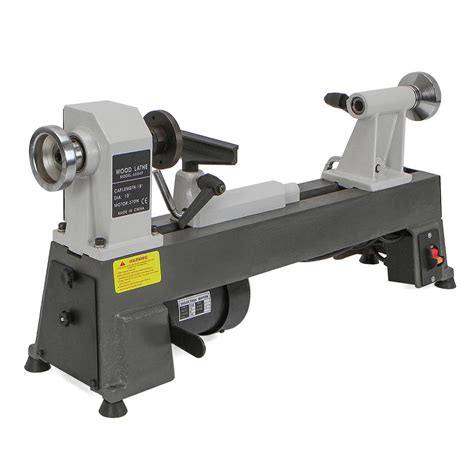 stark   wood lathe   home depot