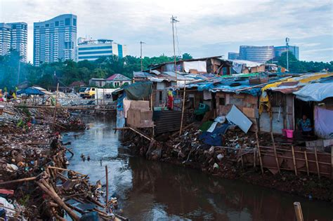 Indonesia's Ambitious Infrastructure Plans