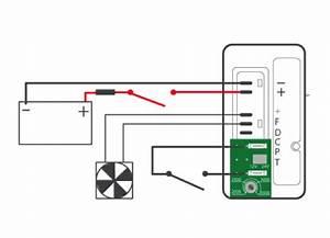 Danfoss Compressor 12v Wiring Diagram