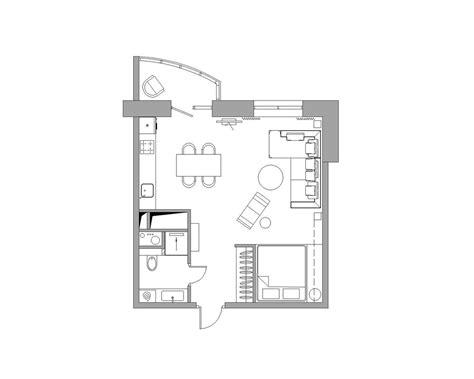 apartment layout design bachelor apartment layout interior design ideas