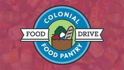 Starting A Food Pantry At Your Church 2017 06 Ci C Food Pantry Food Drive Key Art Web Compressor