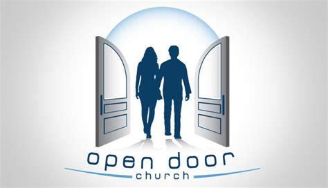 church of the open door open door church