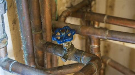 replace  copper pipes  pex angies list