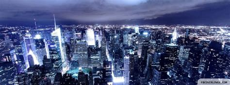 night city overview facebook cover fbcoverlovercom