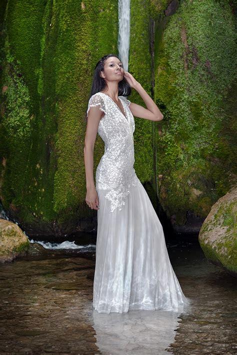 robe de mariée civil chic notre s 233 lection de robes de mari 233 e tendance