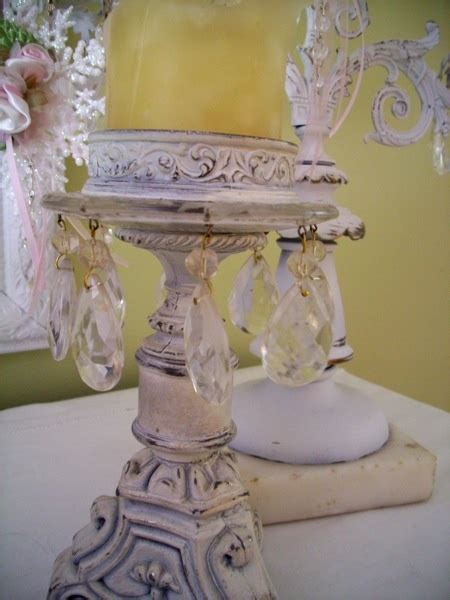diy how to add chandelier crystals to anything diy