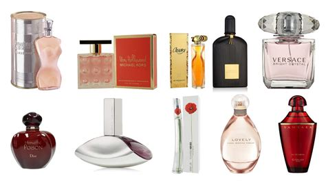 best light smelling perfumes top 25 best perfumes for heavy