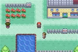 Pokemon: Leaf Green Version - Symbian game. Pokemon: Leaf ...