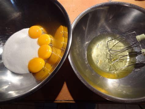 cuisine magique gâteau magique blogs de cuisine