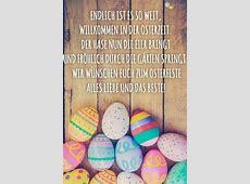35 Ostern Sprüche, mit denen das Osterfest noch