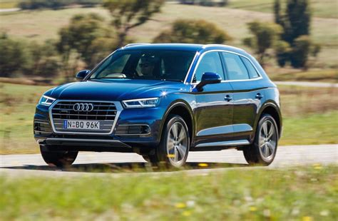2017 Audi Q5 Now On Sale In Australia From ,900