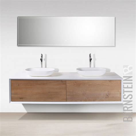 Badezimmer Unterschrank Mit Aufsatzwaschbecken by Die Besten 25 Unterschrank F 252 R Aufsatzwaschbecken Ideen