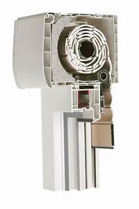 Bloc Volet Roulant : bloc baie lakal ~ Edinachiropracticcenter.com Idées de Décoration