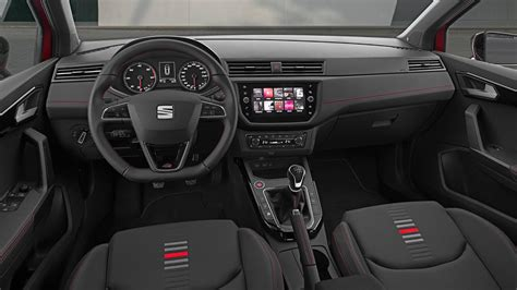 2018 seat arona interior - Seat Arona Interieur