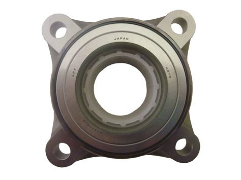 Front Hub W Wheel Bearings Suitable For Prado 120 150 With Abs