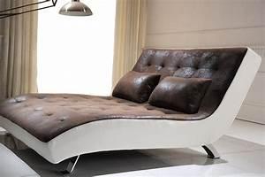 Bequeme Liege Wohnzimmer : mikrofaser doppel liege recamiere doppelliege relaxliege 516 2 pu ebay ~ Indierocktalk.com Haus und Dekorationen