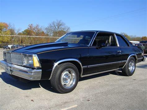 1980 Chevrolet Malibu ,000 Or Best Offer