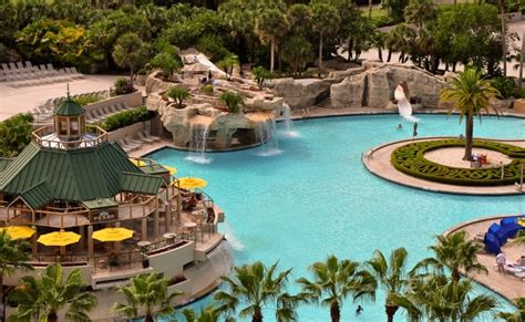 Garden Inn Key West by Feast Your Eyes On These Exotic Resort Pools Of Florida