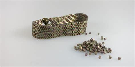 diy pretiosen de perlenarmband selber machen