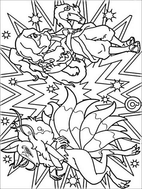 Yo Kleurplaat by Yo Coloring Pages 10 Bday Ideas Yokai