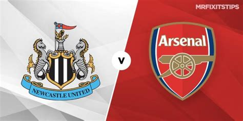Newcastle United vs Arsenal Betting Tips & Preview ...