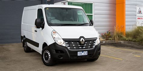 2015 Renault Master L1h1 Review