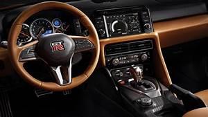 Nissan Gtr Interieur : nissan gt r supercar voiture de sport nissan ~ Medecine-chirurgie-esthetiques.com Avis de Voitures