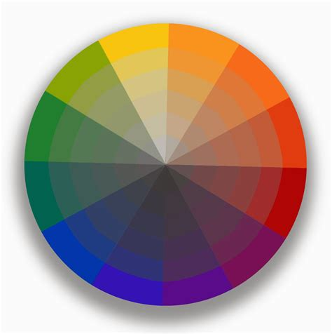 color wheels terry miura studio notes a more on the color wheel