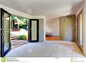 image porte interieur maison stylish idees deco salle de With porte d entrée alu avec villeroy et boch salle de bain meuble