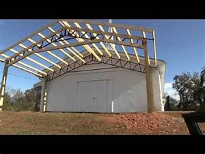 Steel Trusses Church Shelters And Carport Kits QuotAMERICAN