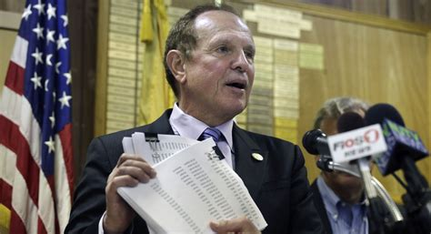 ray lesniak wont seek  election  senate politico