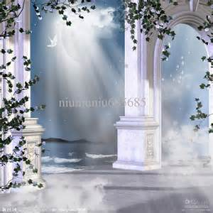 Fairy Tale Photography Backdrop