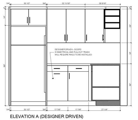 kitchen design measurements basic kitchen design dimensions kitchen size size of 1266